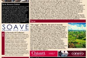 La Prima di WineNews - N. 2187
