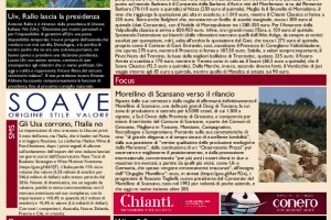 La Prima di WineNews - N. 2191