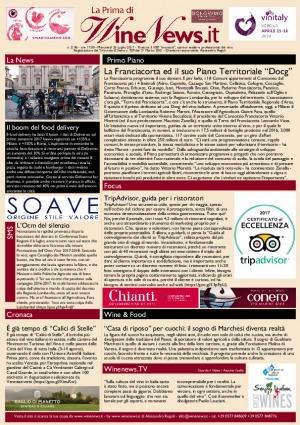La Prima di WineNews - N. 2196