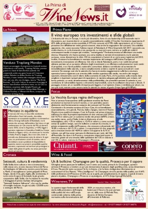 La Prima di WineNews - N. 2197