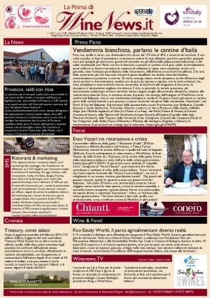 La Prima di WineNews - N. 2219