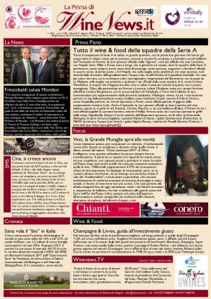 La Prima di WineNews - N. 2221
