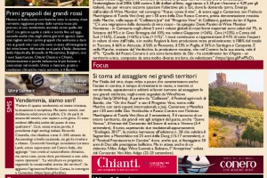 La Prima di WineNews - N. 2222