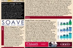 La Prima di WineNews - N. 2238