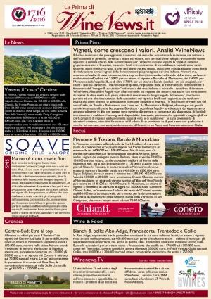 La Prima di WineNews - N. 2240