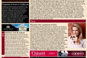 La Prima di WineNews - N. 2249