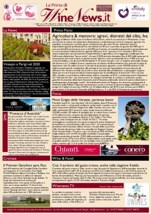 La Prima di WineNews - N. 2264