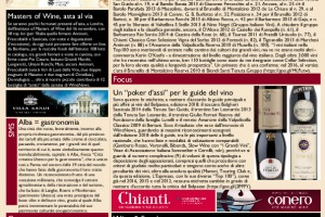 La Prima di WineNews - N. 2265