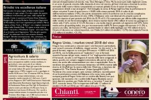 La Prima di WineNews - N. 2267