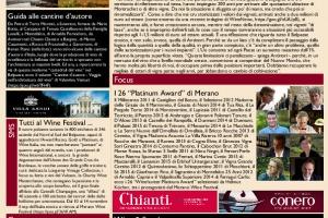 La Prima di WineNews - N. 2268