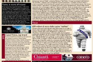 La Prima di WineNews - N. 2274