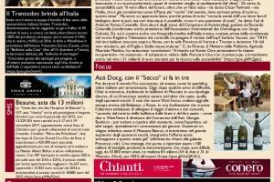 La Prima di WineNews - N. 2278