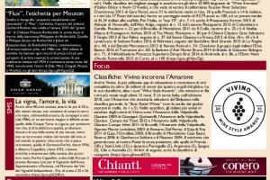 La Prima di WineNews - N. 2279