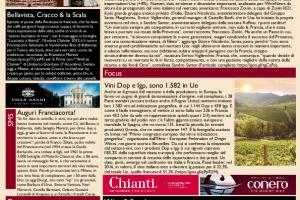 La Prima di WineNews - N. 2281