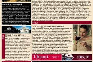 La Prima di WineNews - N. 2287
