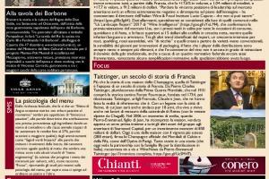La Prima di WineNews - N. 2291
