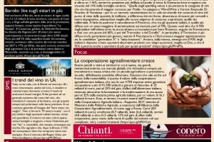 La Prima di WineNews - N. 2292