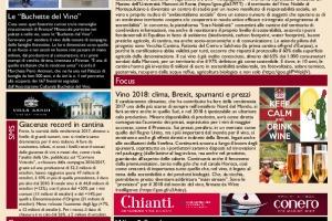 La Prima di WineNews - N. 2294
