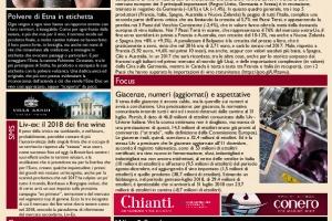 La Prima di WineNews - N. 2297