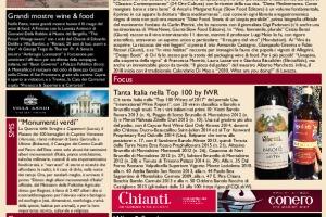 La Prima di WineNews - N. 2299