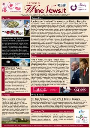 La Prima di WineNews - N. 2300