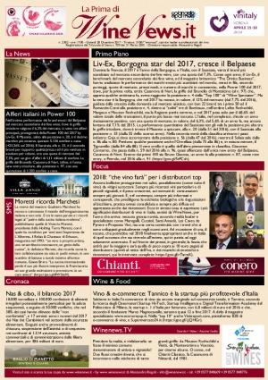 La Prima di WineNews - N. 2302