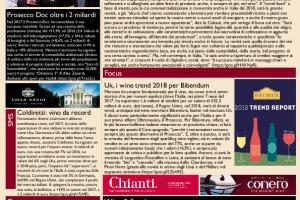 La Prima di WineNews - N. 2305