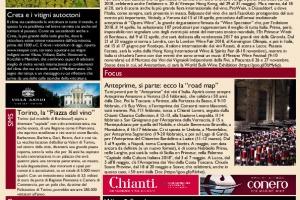La Prima di WineNews - N. 2307