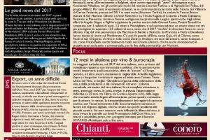La Prima di WineNews - N. 2308