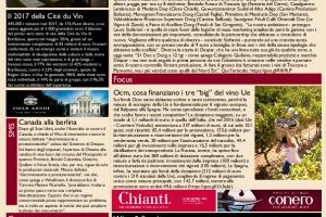 La Prima di WineNews - N. 2315