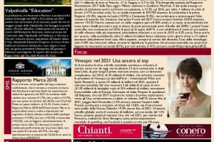 La Prima di WineNews - N. 2316