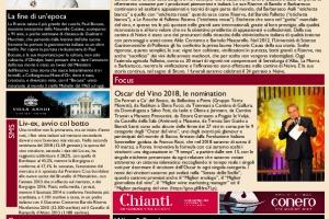La Prima di WineNews - N. 2318
