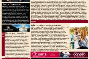 La Prima di WineNews - N. 2319