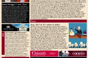 La Prima di WineNews - N. 2322