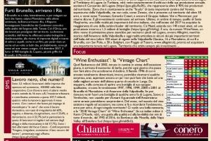La Prima di WineNews - N. 2325