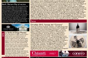 La Prima di WineNews - N. 2331