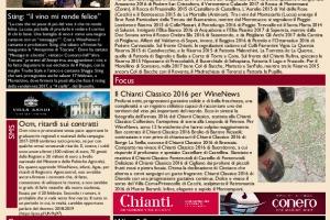 La Prima di WineNews - N. 2333
