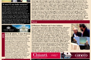 La Prima di WineNews - N. 2338