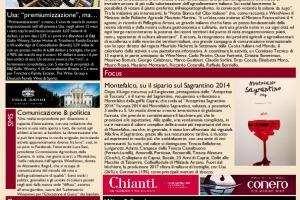 La Prima di WineNews - N. 2339
