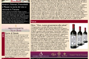 La Prima di WineNews - N. 237
