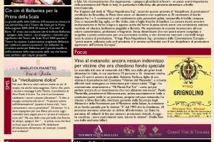 La Prima di WineNews - N. 238