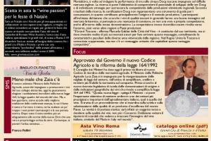 La Prima di WineNews - N. 240