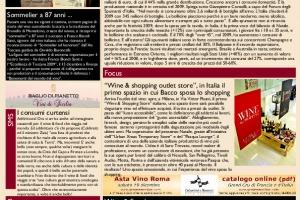 La Prima di WineNews - N. 241