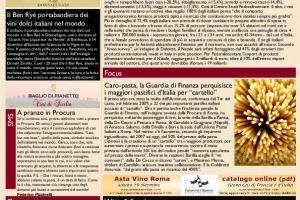 La Prima di WineNews - N. 243