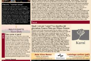 La Prima di WineNews - N. 244