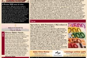 La Prima di WineNews - N. 245