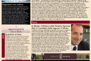 La Prima di WineNews - N. 246