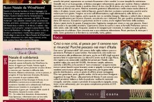 La Prima di WineNews - N. 249