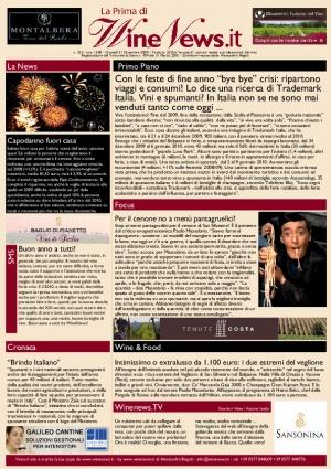 La Prima di WineNews - N. 253