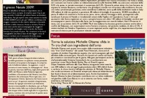 La Prima di WineNews - N. 254